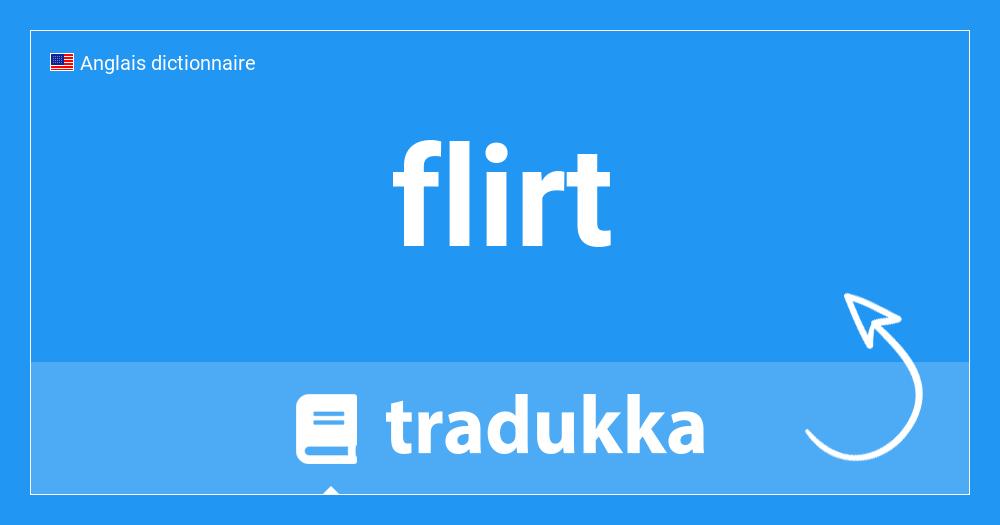 flirter en portugais)